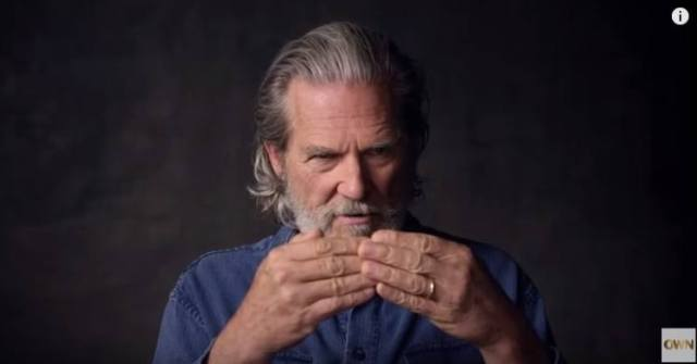Jeff Bridges tells story of meeting his wife Susan