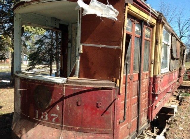 trolley car tiny house 2