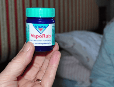 Image of Vicks VapoRub