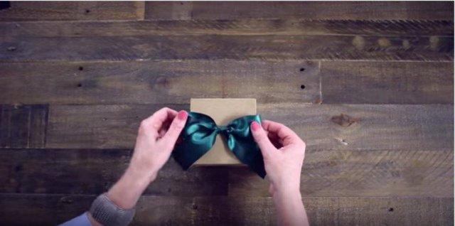 bow tie step 5