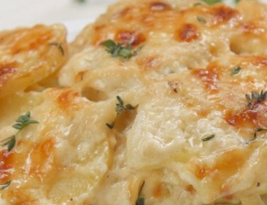 Scalloped Potatoes featured image 1