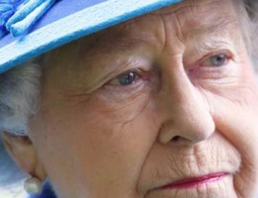 What will happen when Queen Elizabeth II dies