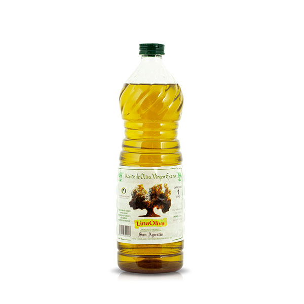 AOVE Linaoliva 1 litro