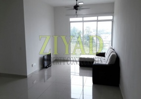 Seri Kembangan,Serdang,Selangor,Malaysia,3 Bedrooms Bedrooms,2 BathroomsBathrooms,Condo/Serviced Residence,Springville,1021