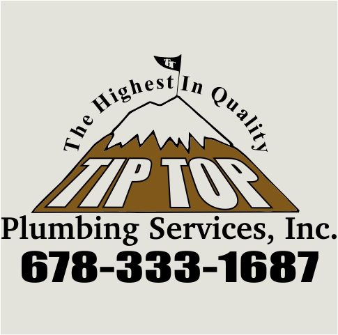 Tiptop Plumbing Services,Inc. Loganville Plumber in Loganville