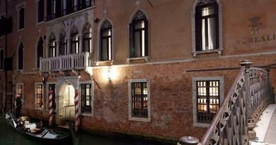 Hotel Ai Reali – Veneza