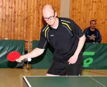Christian Stumm gewann für Bad Camberg beide Einzel