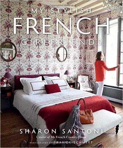 Sharon's book