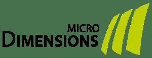 microdimensions