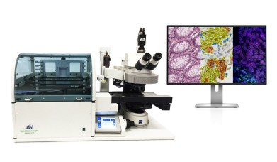 PathFusion™ by ASI for advanced digital pathology (PRNewsfoto/Applied Spectral Imaging (ASI))