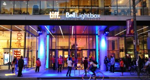 TIFF Bell Lightbox - Toronto International Film Festival