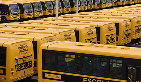 Dívida com o INSS impede liberação de ônibus escolares para município de Vazante