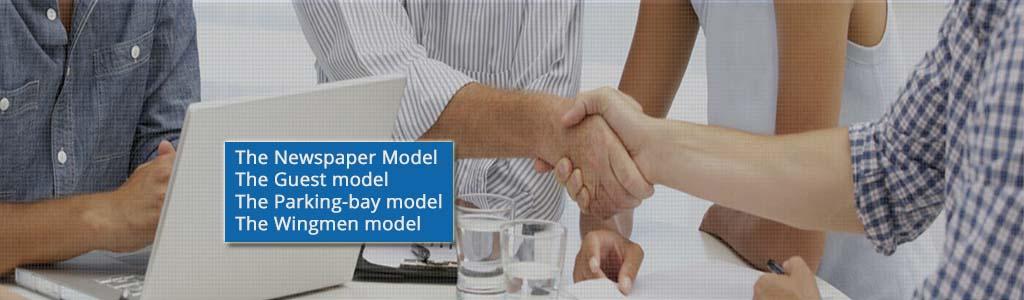 Tivrasoftech Business model