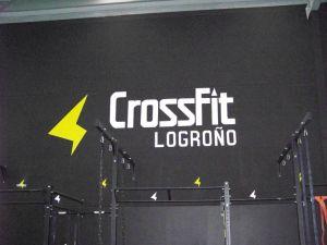 Crossfit Logroño