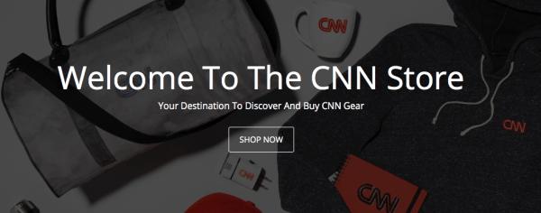 CNN Store