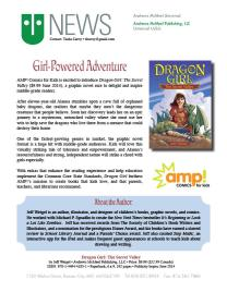 Dragon Girl Press Release