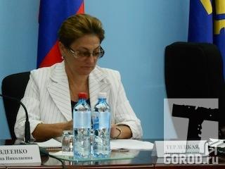 Татьяна Терлецкая покидает Департамент образования мэрии Тольятти?