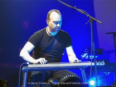 Damian Darlington - Guitar, vocals