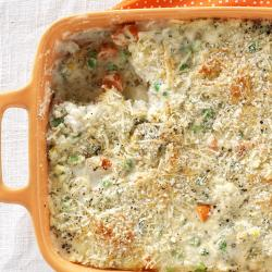 Small Crop Of Vegetable Casserole Recipes
