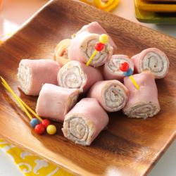 Artistic Ham N Cheese Pinwheels Exps15425 Tg133212d05 24 3b Rms Ham Mayo Cheese Pinwheels Recipe Ham Cheese Pinwheels