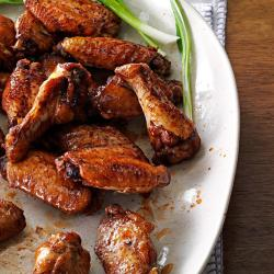 Small Of Chicken Wings Near Me