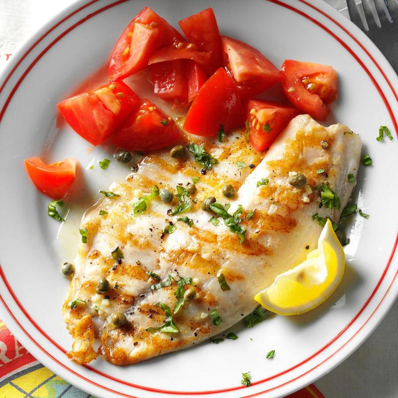 Large Of How To Grill Tilapia