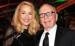 Jerry-Hall-rupert-murdoch