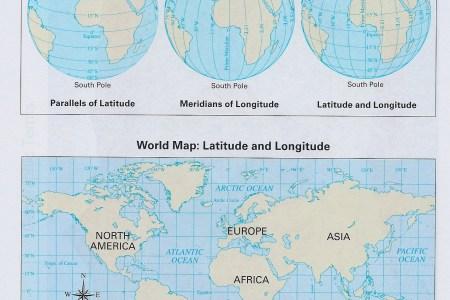 Map skills latitude scan pic0005 sciox Gallery