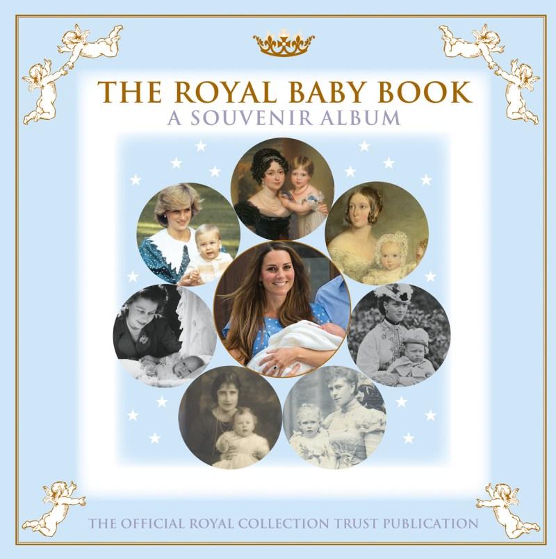 Large Of Baby Photo Album