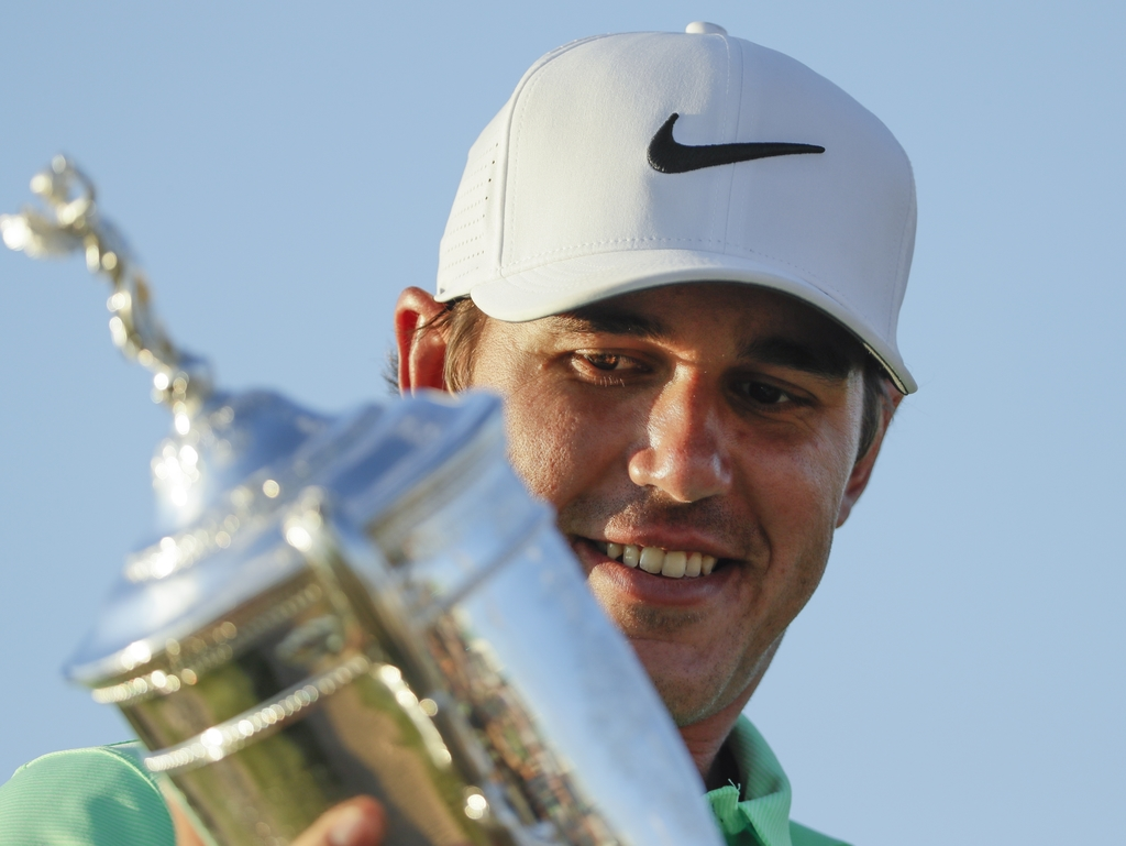 us open brooks koepka wins first major championship 4