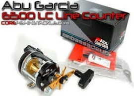 Garcia Line Counter
