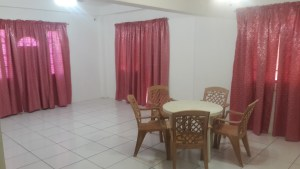 house for sale arouca living room