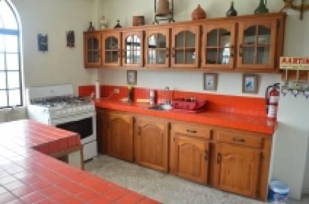 vistabella house for sale trinidad kitchen