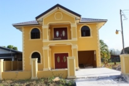 house for sale in cunupia chaguanas