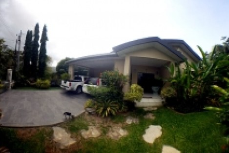 house for sale in blue range diego martin