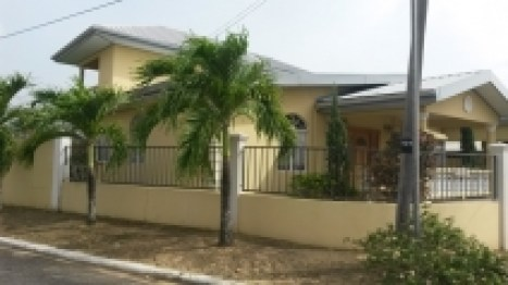 house for sale in trincity sunrise park