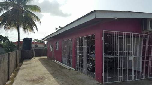 house for sale in cunupia 3
