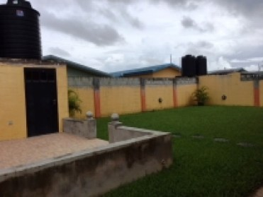 ascot gardens house for sale arima