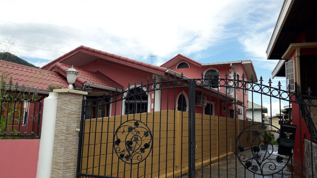 Home For Sale In Tunapuna