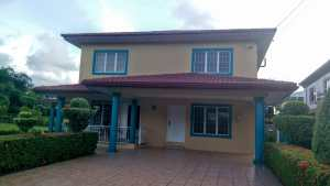 signature park trinidad house for sale