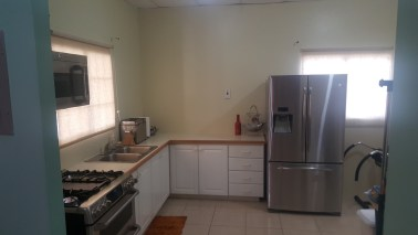 ascot gardens arima home for sale kitchen