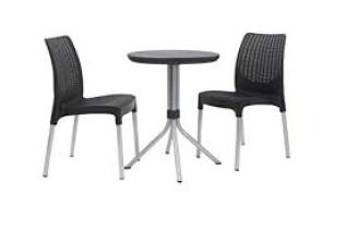 resin outdoor patio furniture