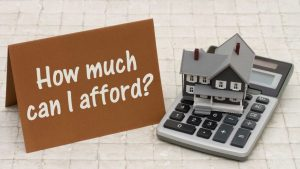 how much can I afford buying a house in trinidad