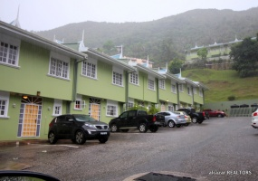 Glencoe,Carenage,Trinidad and Tobago,Townhouse,1012