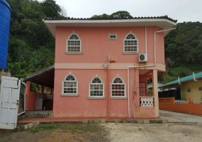 Toco,Trinidad and Tobago,House,1013