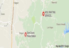 Brasso,Couva,Trinidad and Tobago,Land,1063