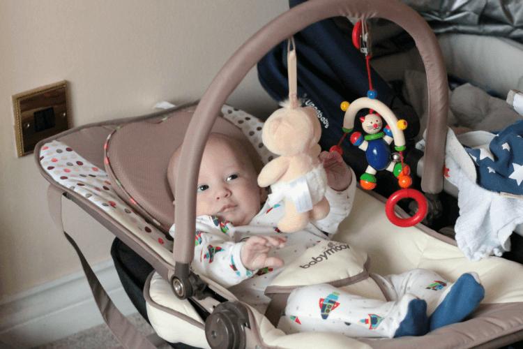 Grabbing Toys 72
