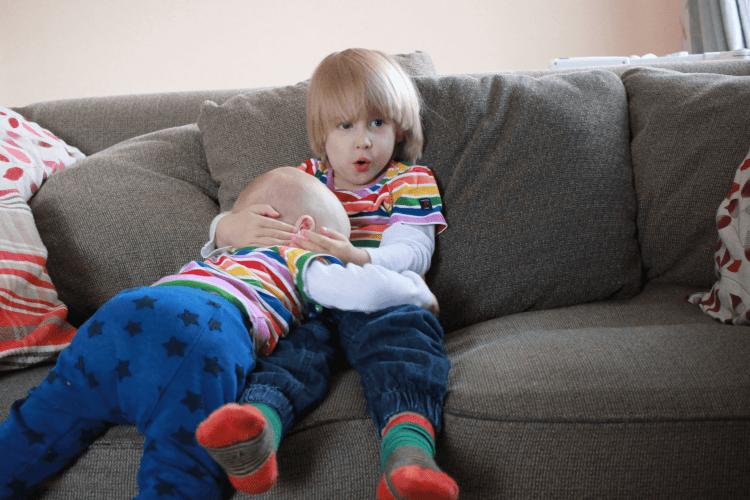 gabe-has-had-enough-of-tobys-cuddles