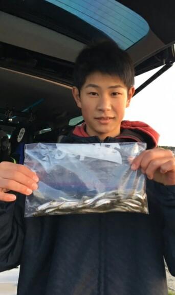 堤防釣り情報(☆∀☆)