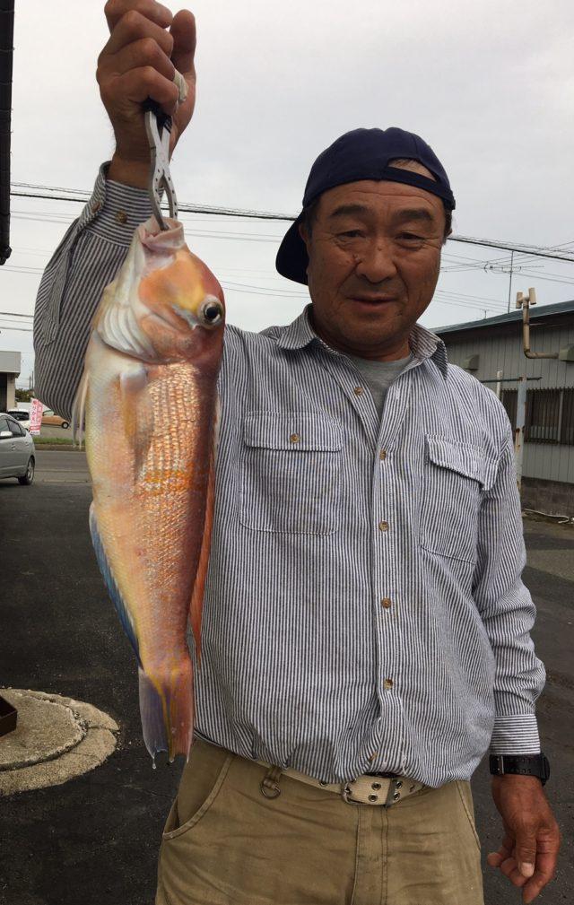 20190921 金光 甘鯛46.5